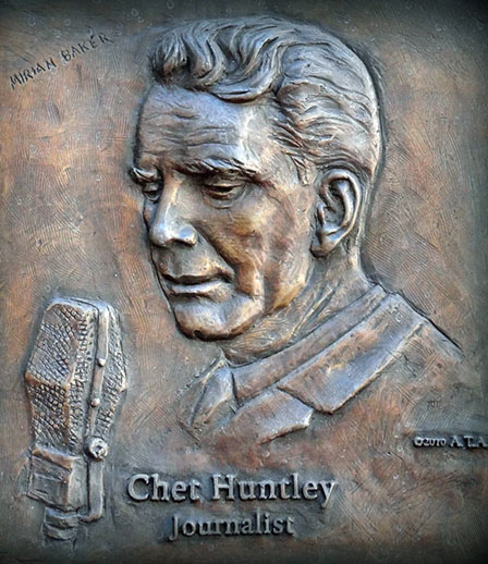 Chet Huntley