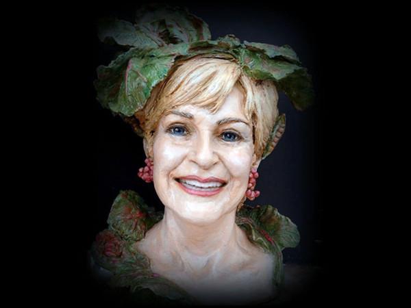Marlene Cabbage Head